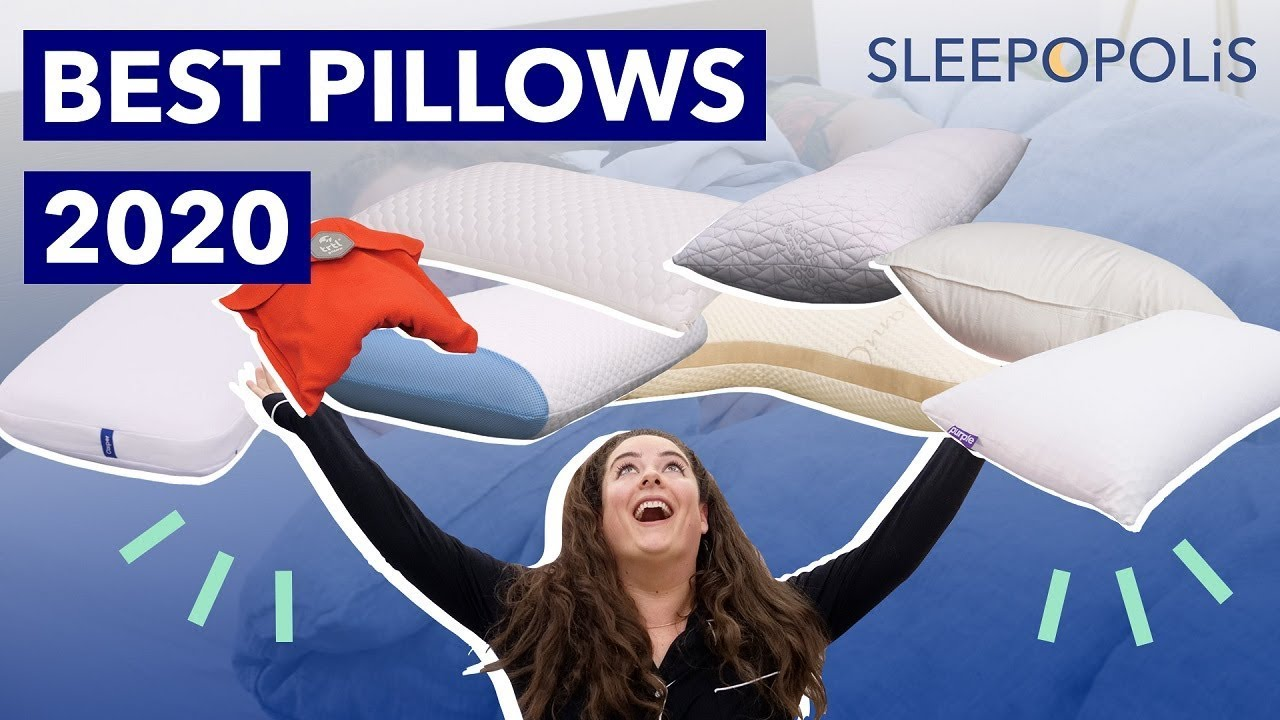 best pillows 2020 our top picks which is the best pillow for you