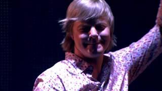 """ИВАНУШКИ Int. - Этажи (концерт """"20 лет"""", 27.11.2015)"""