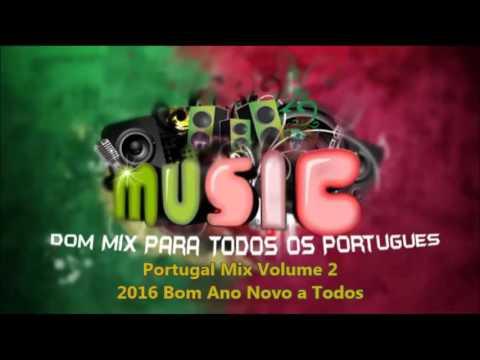 Mix portugal volume 2 2016