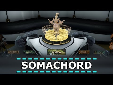 Warframe - Somachord - Complete Overview