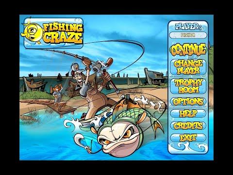 Fishing Craze Gameplay