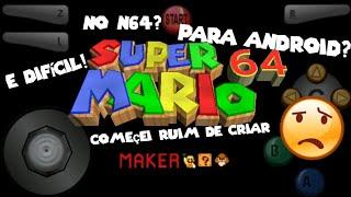 Error Code 2124-4508 on Super Mario Maker 2 - MrBean35000vr banned me!