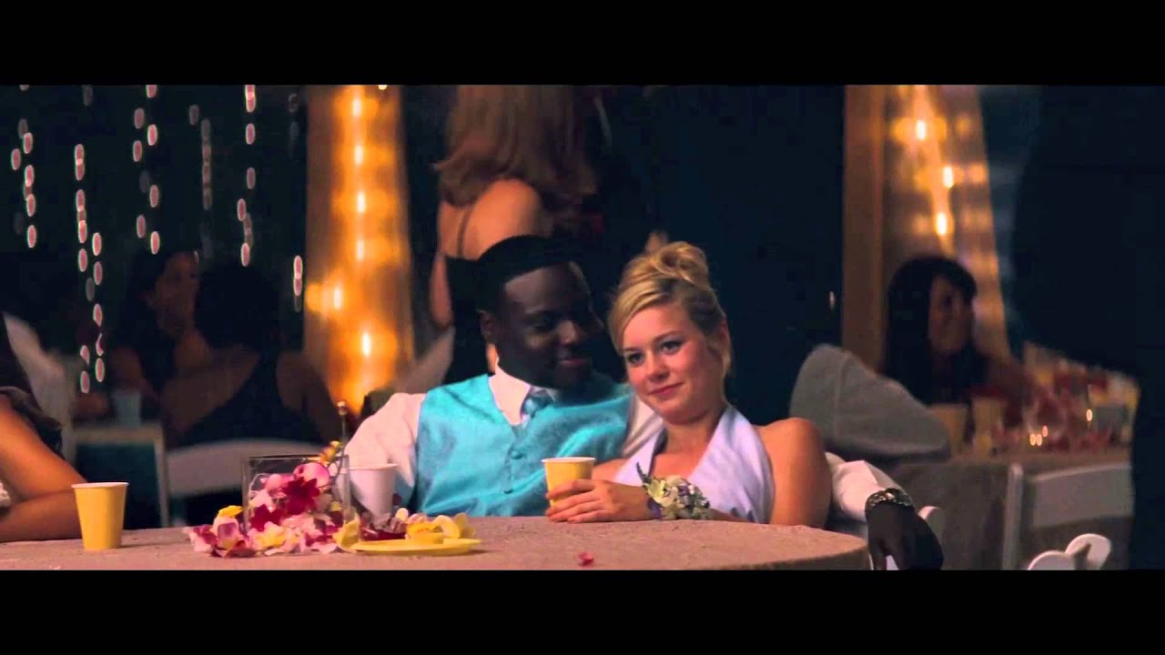 90S Porn Party Fancy the spectacular now - extrait n�1