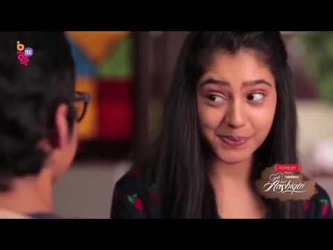 College Teen Age Romantic Baby Love Yeh Hai Aashiqui 2