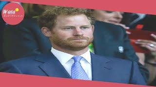 英ヘンリー王子挙式後、ネイビス島でハネムーンか? - ハリウッド