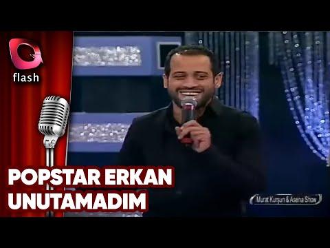 Popstar Erkan - Unutamadım
