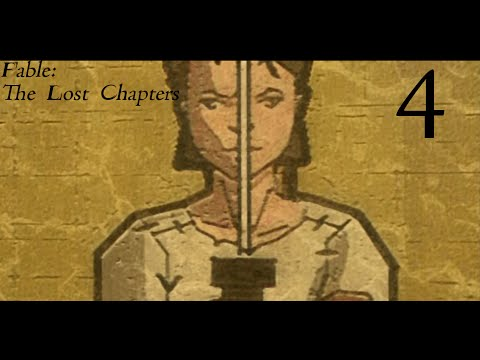Fable The Lost Chapters Ep.4