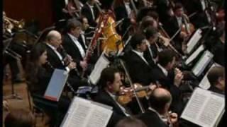 A. Dvorak: Slavonic dances No.7, Skocna, c moll, Sawallisch