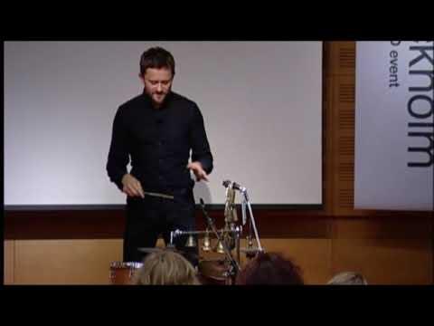 Petter Berndalen | TEDxStockholm