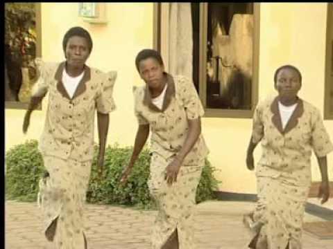 Kwa Viumbe Vyote Choir Basi Nasema