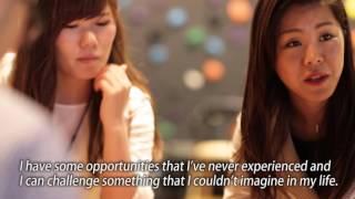 「東京で働こう。」インタビュー動画07(全体版)