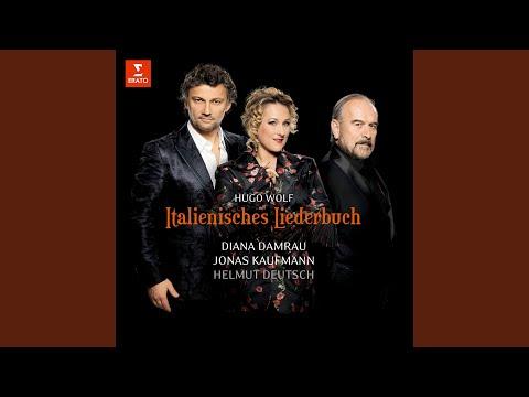 Italienisches Liederbuch: No. 1,