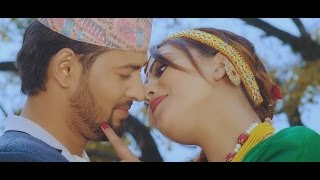 A Nani - Rupesh Dangol & Ratna Shova Maharjan Ft. Rakshya Shrestha | New Nepali Pop Song 2016