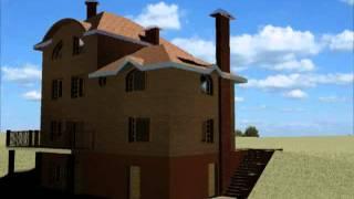 Анимация проекта из нового видеокурса