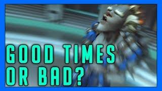 Good Times w/ Junkrat... Or Bad. Oh no. thumbnail