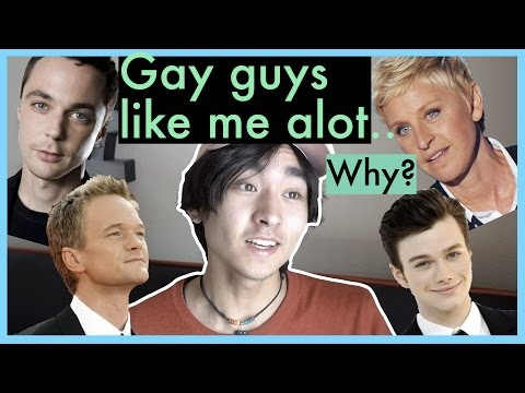 WHY DO GAY BOYS KISS GIRLS? from YouTube · Duration:  4 minutes 33 seconds