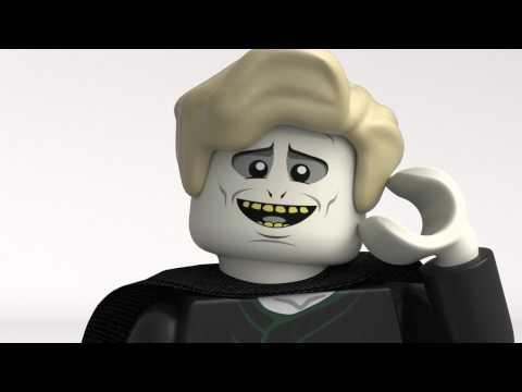 LEGO Harry Potter: años 5-7: Lord Voldemort