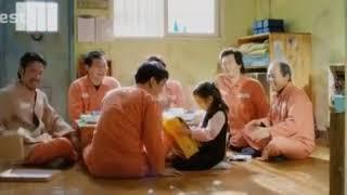 مؤثر قصة اب معجزة الزنزانة 7 النسخة الكورية 2