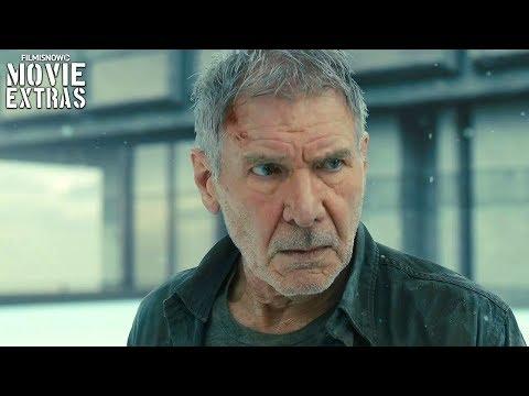 Blade Runner 2049 | Bonus Features [Blu-Ray/DVD 2018]