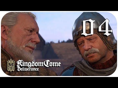 Kingdom Come: Deliverance - Ausweg - 04