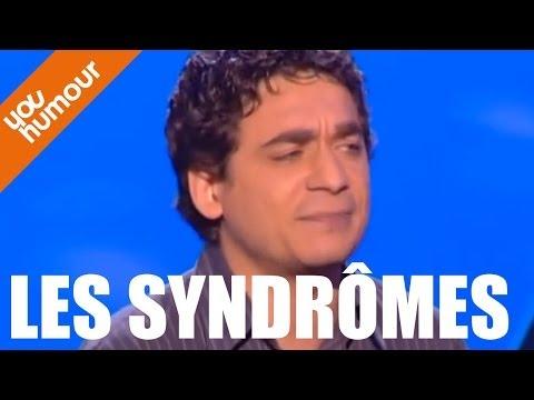 SIDNEY, Les syndrômes