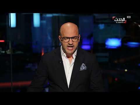 DNA - 22/05/2018 روحاني مقلِّداً القذافي
