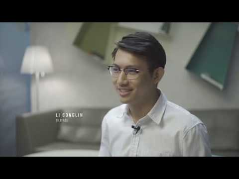 DLA Piper | Global Law Internship Experience | Li Songlin, Ji Wei