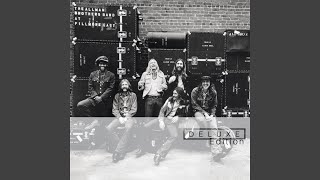 Provided to YouTube by Universal Music Group Whipping Post (Live At...