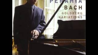 J.S. Bach - Goldberg Variations, Perahia - BWV 988