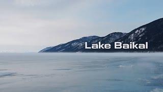 Lake Baikal &quotIce Melody&quot