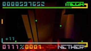 Bit Trip Beat Video Review by GameSpot