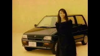 80年代後半の550ccモデル、スライドドア採用のモデルが登場し、 後にフ...