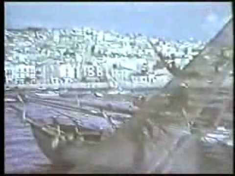 1941 SHINING GREECE - 2 of 2 - German UfA Film Col/Snd