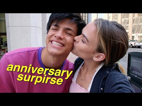 FOURTH OF JULY & EMOTIONAL ONE YEAR ANNIVERSARY WITH GIRLFRIEND from YouTube · Duration:  10 minutes 11 seconds