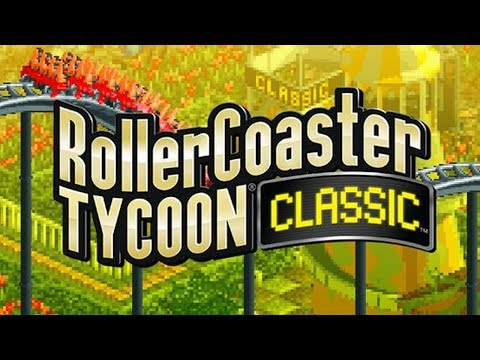 RollerCoaster Tycoon Classic [FREE DOWNLOAD] (3 STEPS) 2017