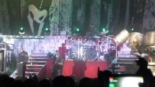 Slipknot - Duality (Carolina Rebellion 2015) HD