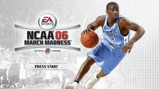 NCAA March Madness 06 Cameos (BANDICAM WATERMARK WARNING!)