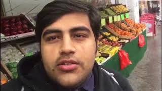VLOG#5 MADE IN PAKISTAN IN GERMANY