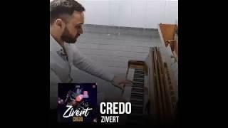 Zivert - Credo кавер на фортепиано 🎹 видео