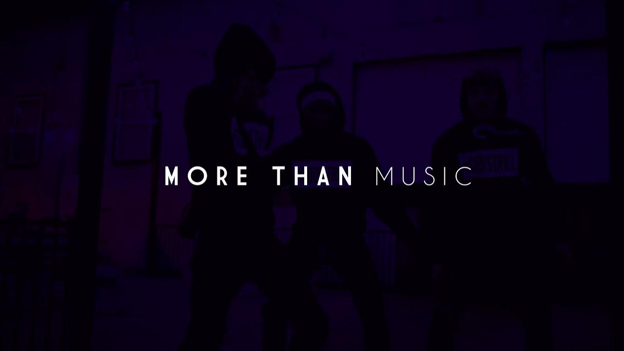 PLM - Mitch  Ness (ft. Parris Chariz)