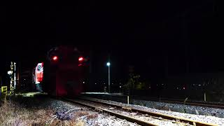 HD【EF81ー97 + DE15ー1537 配9823列車】羽越本線(東酒田~酒田)2019.12.26