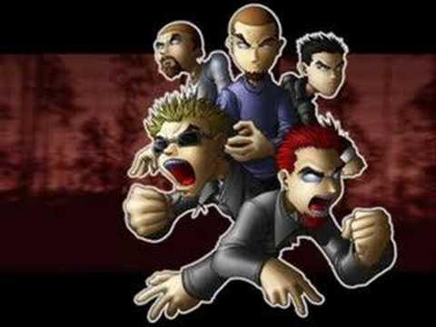 Linkin Park- Instrumental- Somewhere I Belong