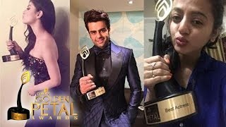 Golden Petal Awards 2016 Winners List !
