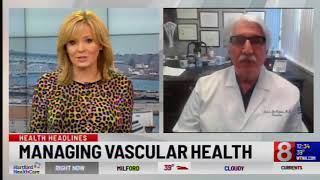 Vascular Health During A Pandemic
