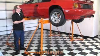 Auto Lift Lifting Adv Full Up  2012-04-14 A.mp4