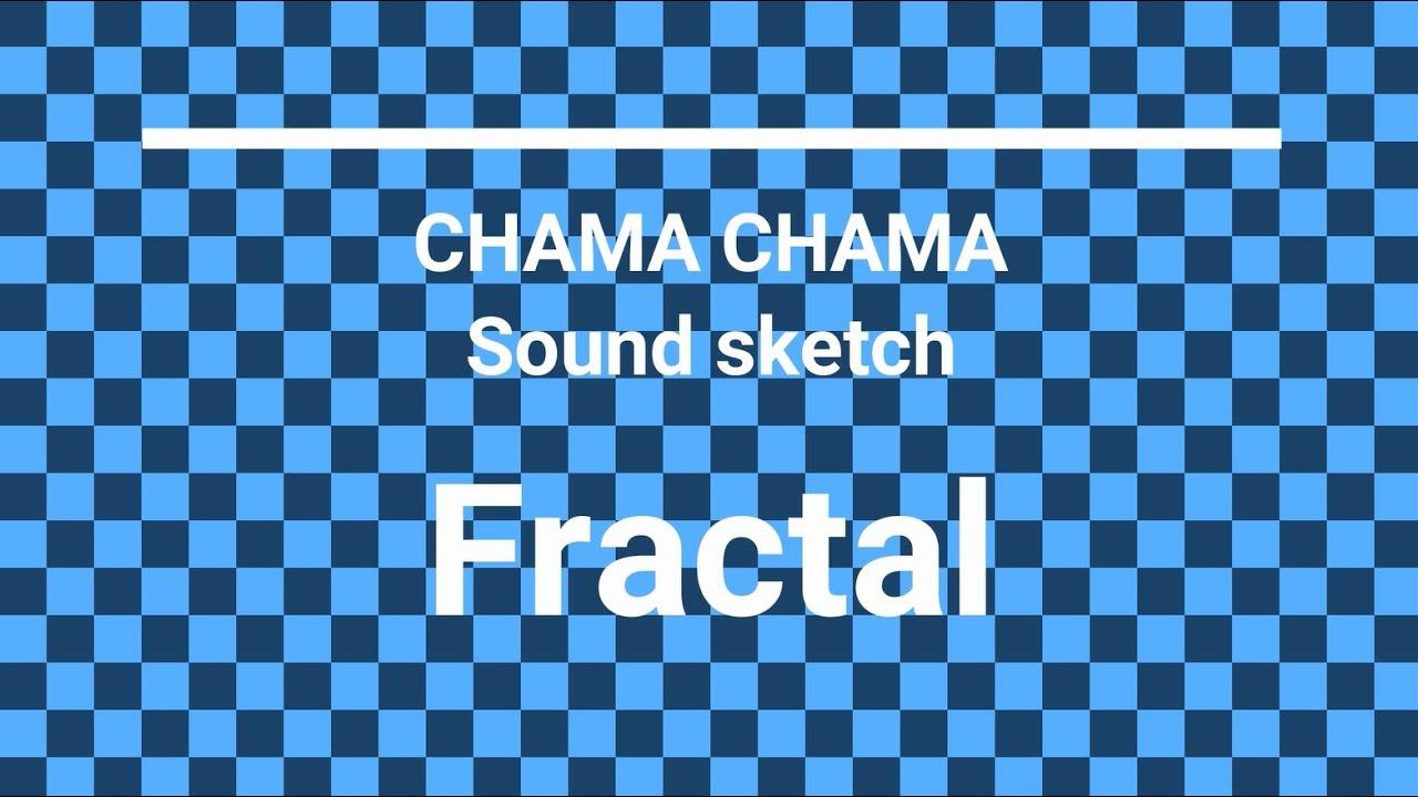 【Trance】Sound sketch:Fractal