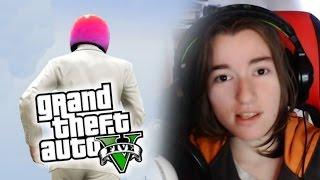 GTA ZEZANJE: TRČI I ČUČI | Grand Theft Auto 5 Online zezanje
