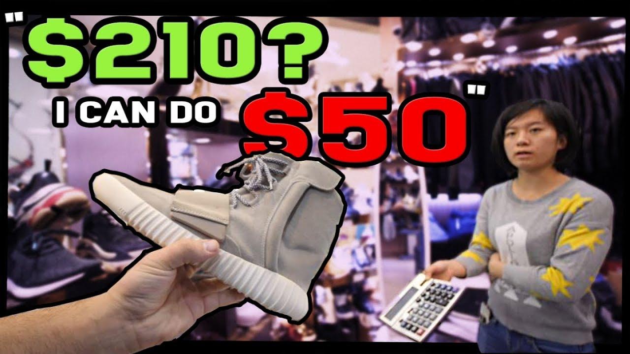 eee503b7e Shenzhen Knockoff Market Spree!
