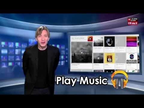 Play Music : l'appli musique de Google (test appli smartphone)