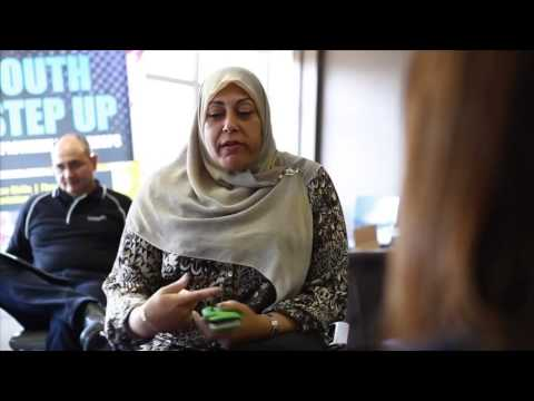 Working with Refugees & Migrants in Sydney